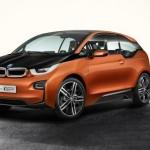 BMW i3 (Quelle welt.de)