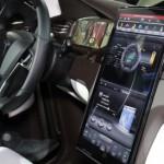 Tesla Model X (Quelle slashgear.com)